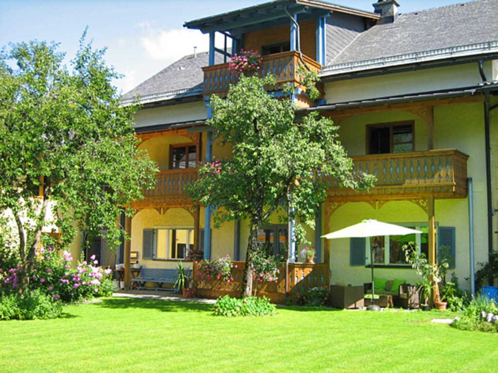 Haus Uta Girbl, WG 1
