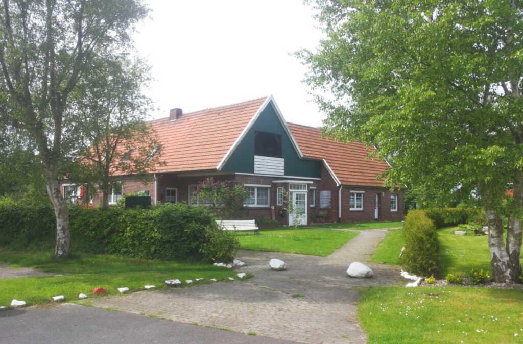 Birkenhof Neuharlingersiel, Ferienwohnung Avenir