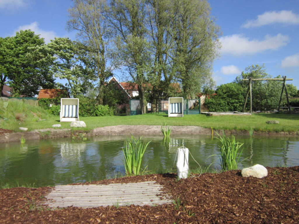 Birkenhof Neuharlingersiel, Ferienwohnung Alexande