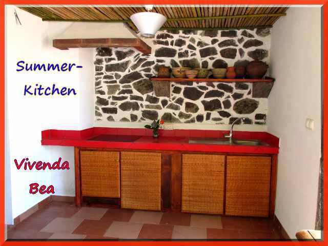 Ferienhaus - Vivenda Bea, Ferienhaus Vivenda Bea