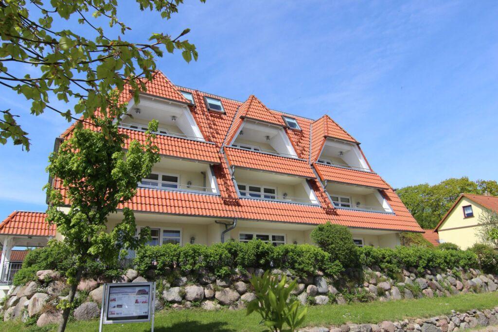 Hafenh�user Breege Wohnung Nr.9, Wohnung Nr. 9