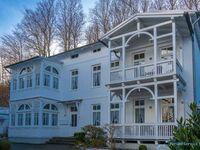 Villa Eden, 2 - Raum - Apartment (A.4.9), mit Balkon und Terrasse in Binz (Ostseebad) - kleines Detailbild