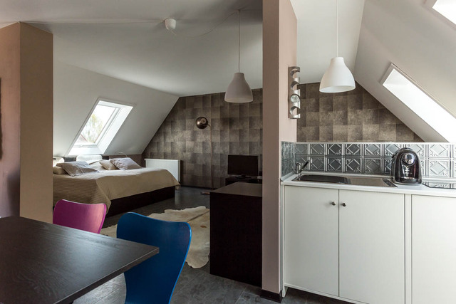 Meck-Cottage, Appartment_1