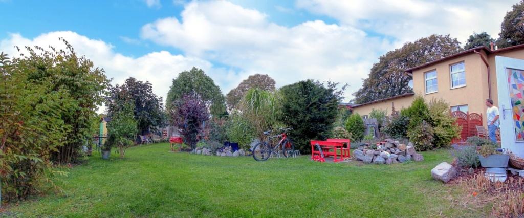 Ferienwohnung 'Am Kirchplatz', Ferienwohnung