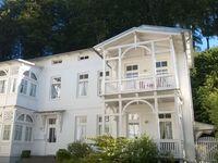 Villa Eden 'Dependance' in Binz (Ostseebad) - kleines Detailbild