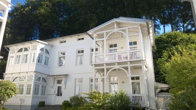 Villa Eden 'Dependance'