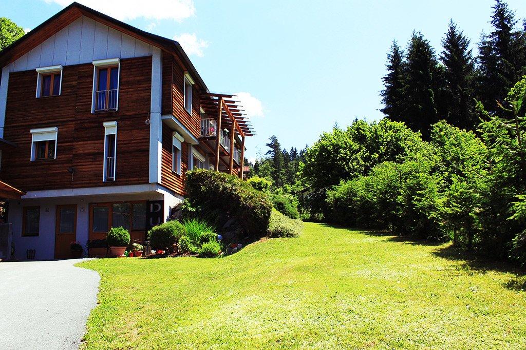 Detailbild von Dualhaus Apartments