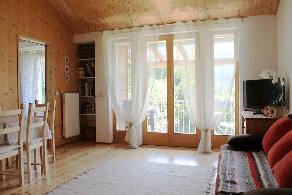 Zusatzbild Nr. 05 von Dualhaus Apartments