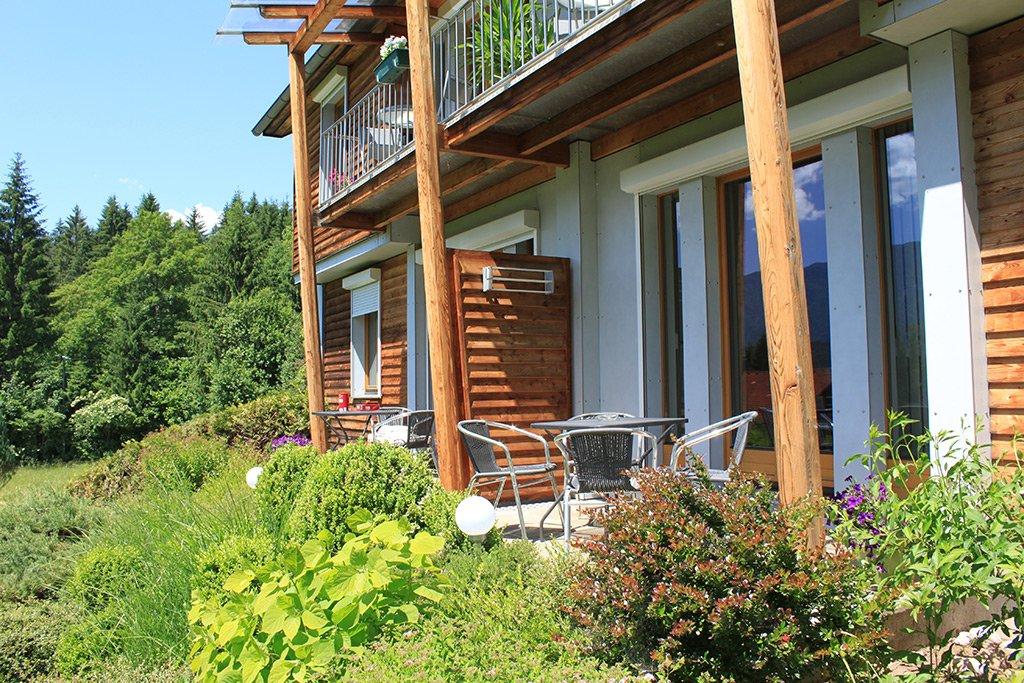 Zusatzbild Nr. 12 von Dualhaus Apartments