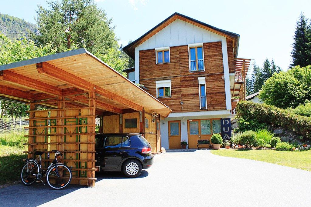 Zusatzbild Nr. 13 von Dualhaus Apartments