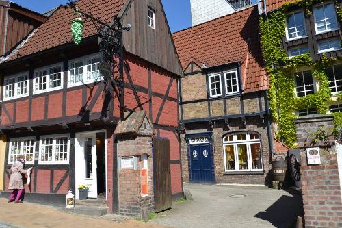 Rumhaus Johannsen