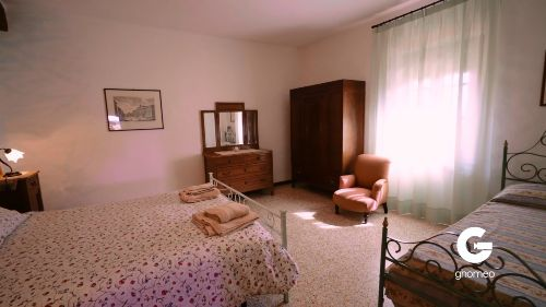 Doppelschlafzimmer NOCE