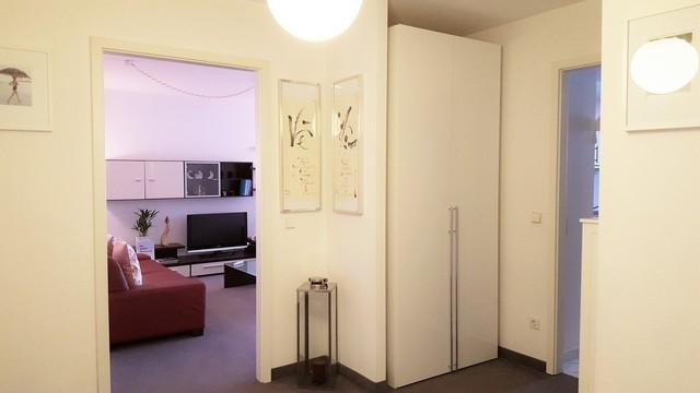 Modern-sch�n-gem�tlich 85m�Appartement BerlinMitte