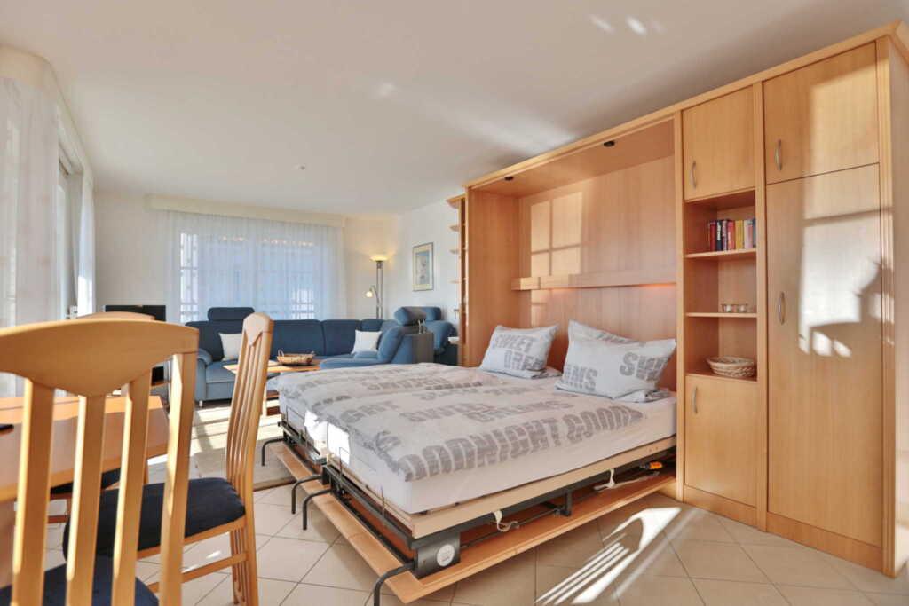 Haus Seerose II, SEER13 - 2 Zimmerwohnung