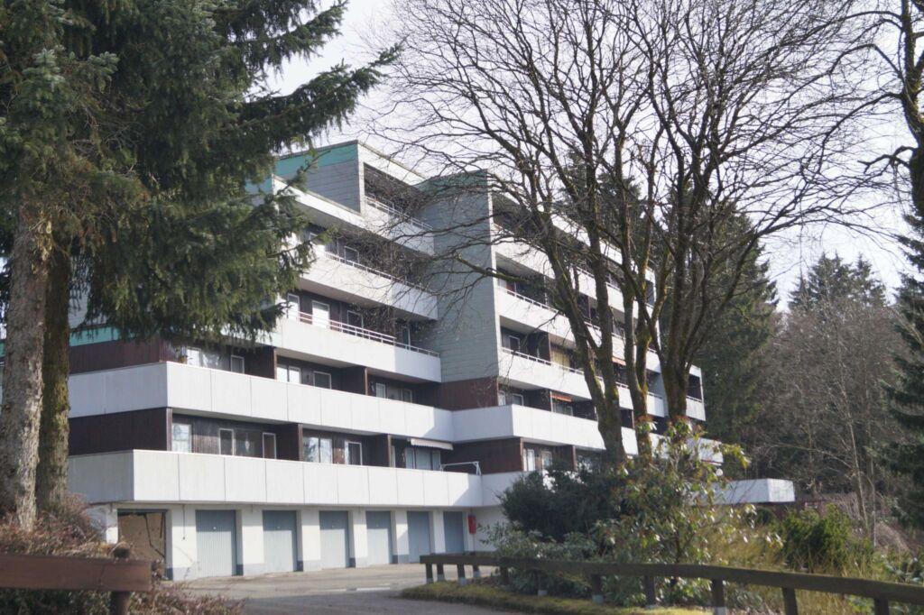 Haus am Hochseilgarten, Ferienwohnung L�ffler