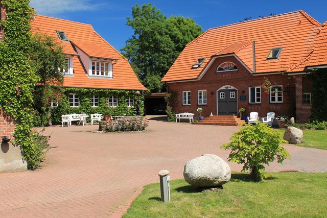 Schleidomizil Ferienwohnungen Guldehof, Der Besitz