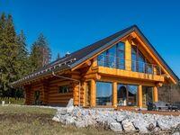 Naturstammhäuser Zum Brockenbäcker, Naturstammhaus 140 qm in Oberharz am Brocken OT Tanne - kleines Detailbild