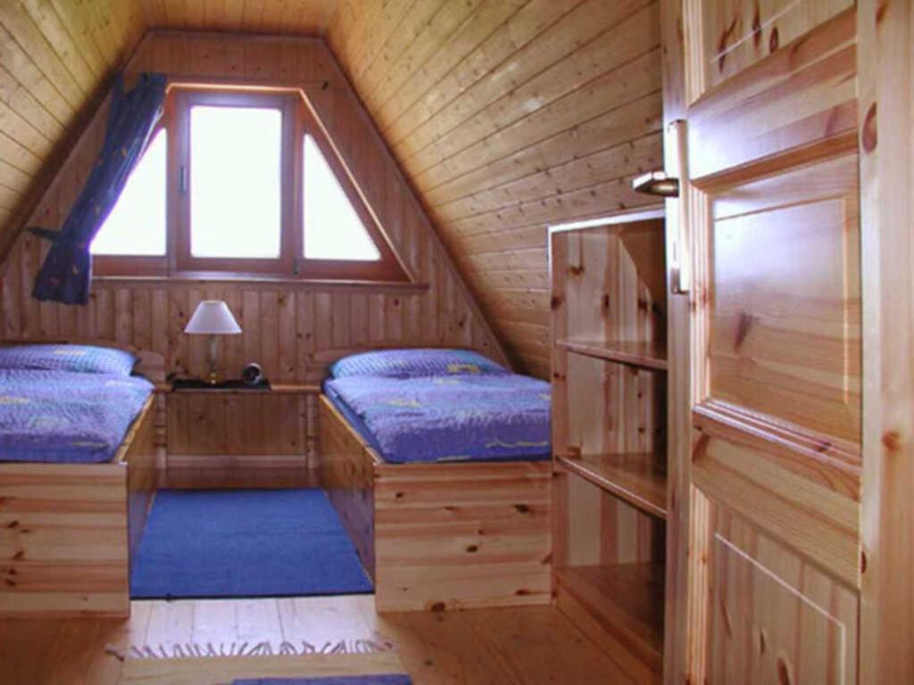 Finnhütte Dunzik, Ferienwohnung