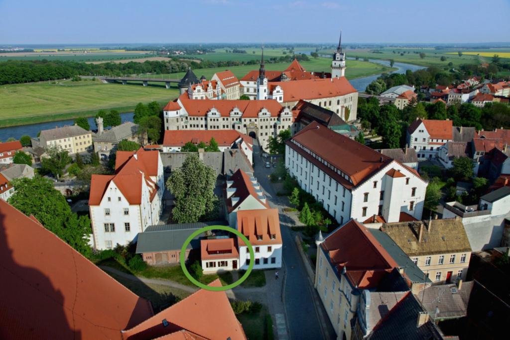 Altstadt Ferienwohnung Torgau, Ferienwohnung