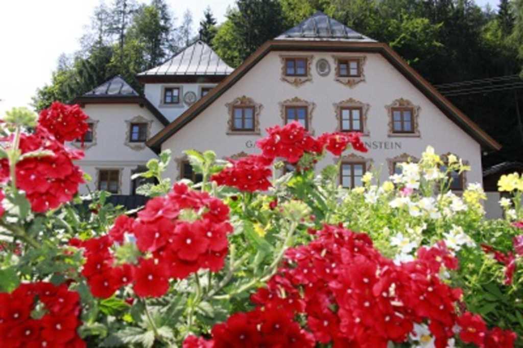Luftenstein, Ferienwohnung Breithorn