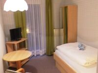 Hotel-Pension Dressel, Zimmerkategorie B: Zimmer 3 in Warmensteinach - kleines Detailbild