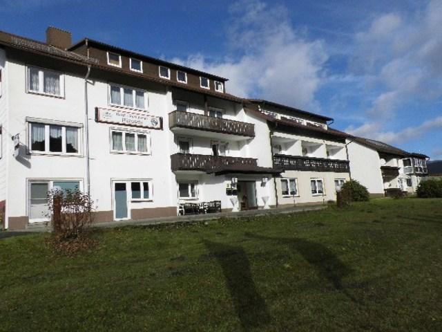 Hotel-Pension Dressel, Zimmerkategorie B: Zimmer 3