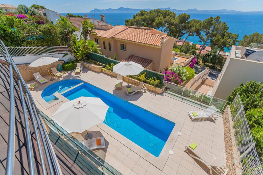 Villa Bona Sol