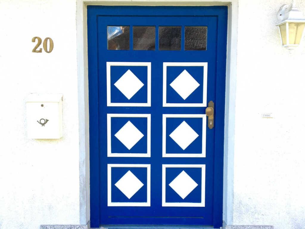 Ferienhaus Ketzenberg Whg 1, Wohnung (1)