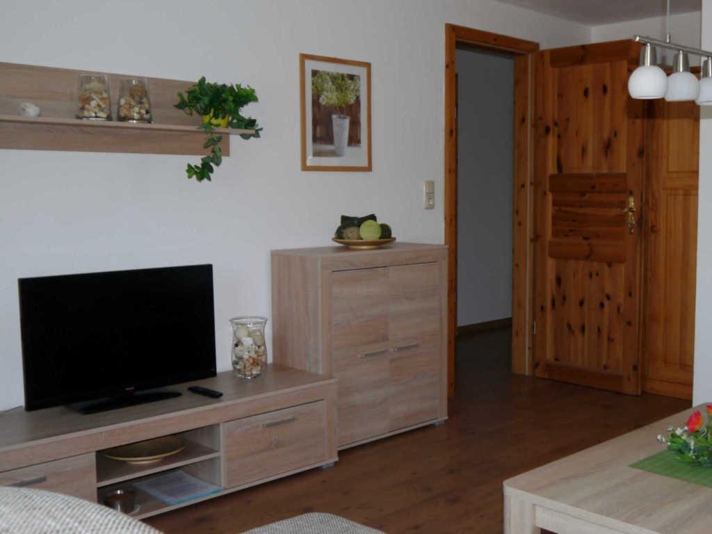 Ferienhaus Ketzenberg Whg 2, Gänseblümchen (2)