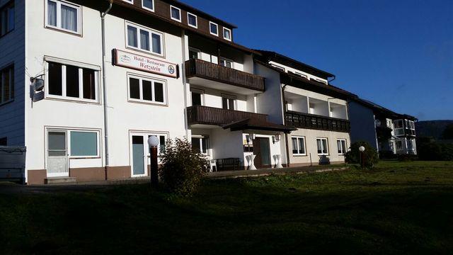 Hotel-Pension Dressel, Zimmerkategorie B: Zimmer 1
