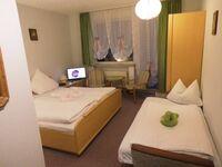 Hotel-Pension Dressel, Zimmerkategorie E: Zimmer 8 in Warmensteinach - kleines Detailbild
