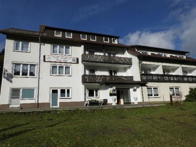 Hotel-Pension Dressel, Zimmerkategorie E: Zimmer 1