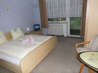 Hotel-Pension Dressel, Zimmerkategorie D: Zimmer 6 in Warmensteinach - kleines Detailbild