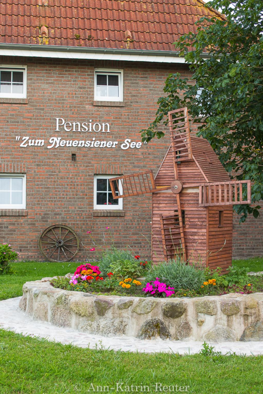 Pension Zum Neuensiener See, 5.2 'Pommerscher Krum