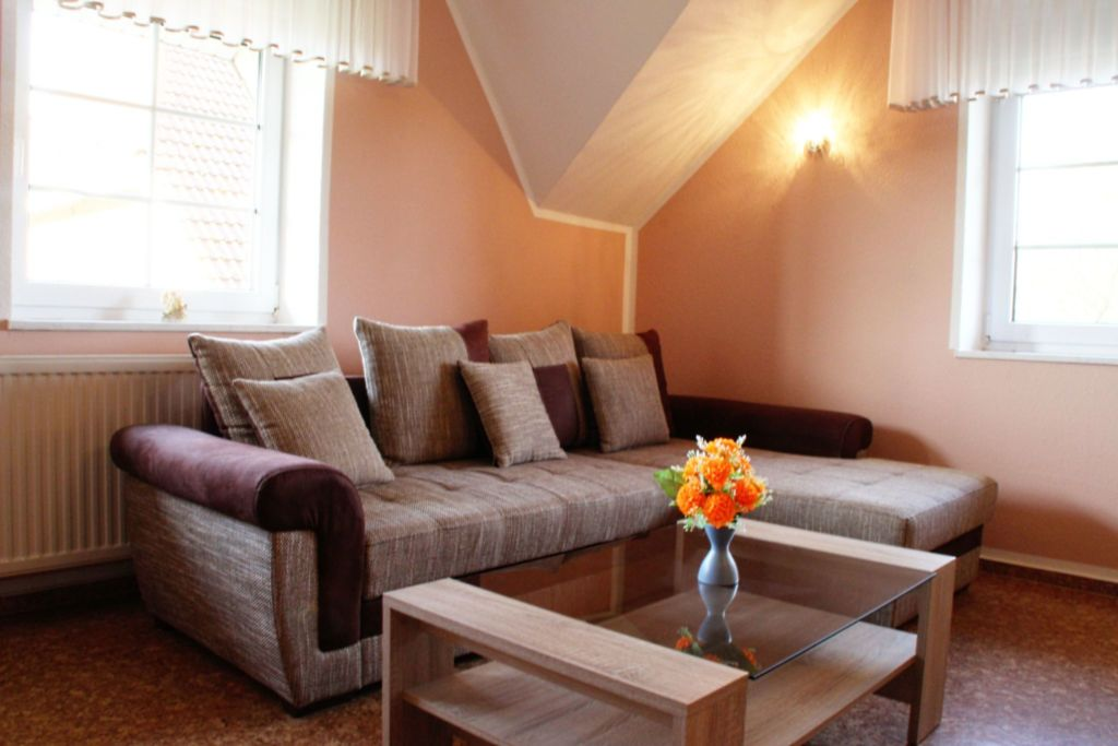 Pension Zum Neuensiener See, 5.3 'Cox Orange'