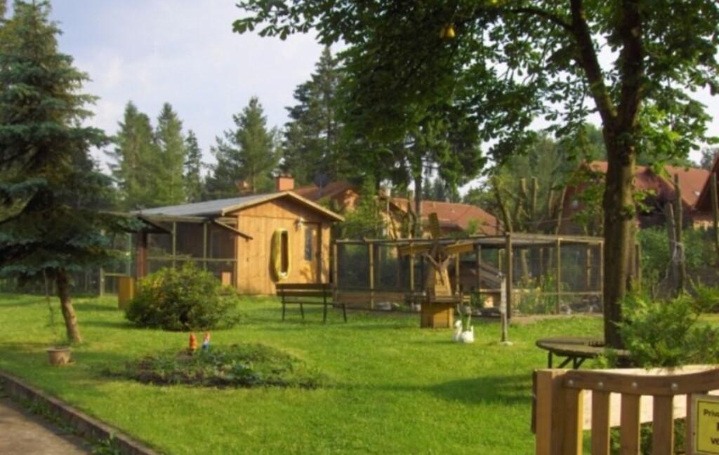 Ferienhaus Rebentisch