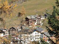 Monte Rosa, Ferienwohnung Alphubel in Saas-Grund - kleines Detailbild