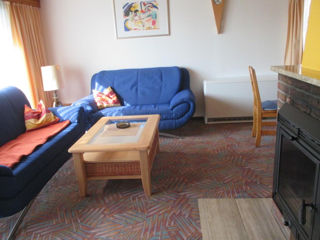 Ferienhaus am Hessen Hotelpark, Ferienhaus