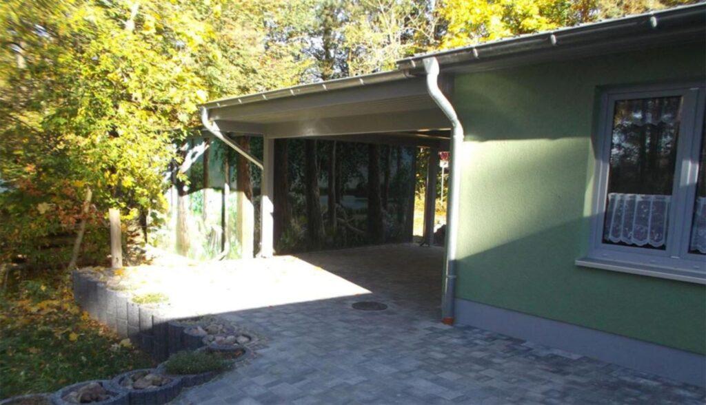 Ferienhaus Lychen UCK 1071, UCK 1071