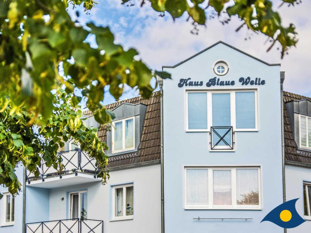 Blaue Welle Whg. 09 'Maja', BW 09 'Maja' --
