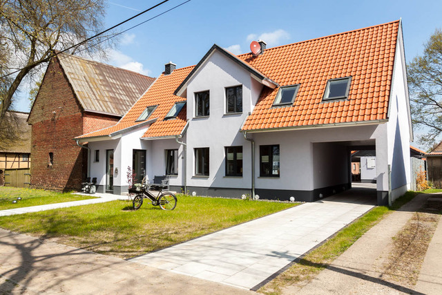 Meck-Cottage, Appartment_2