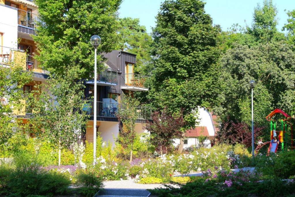 Rezydencja Sienkiewicza II, M21