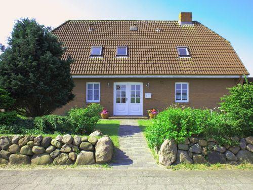 Herzlich Willkommen im Haus Inselgl�ck