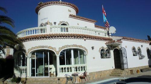Villa Carolina mit 2 Wohnungen
