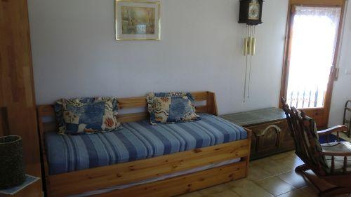 Obergeschoss 2 Betten