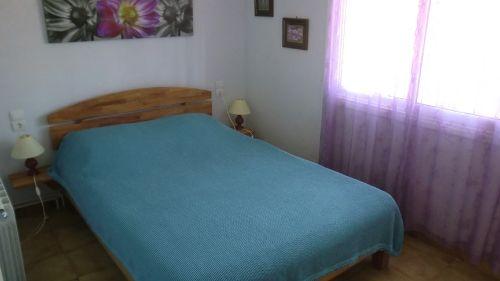 Obergeschoss Schlafzimmer