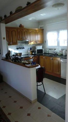 Untergeschoss Küche
