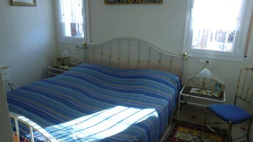 Untergeschoss Schlafzimmer