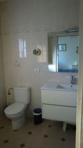 Untergeschoss Bad mit Badewanne