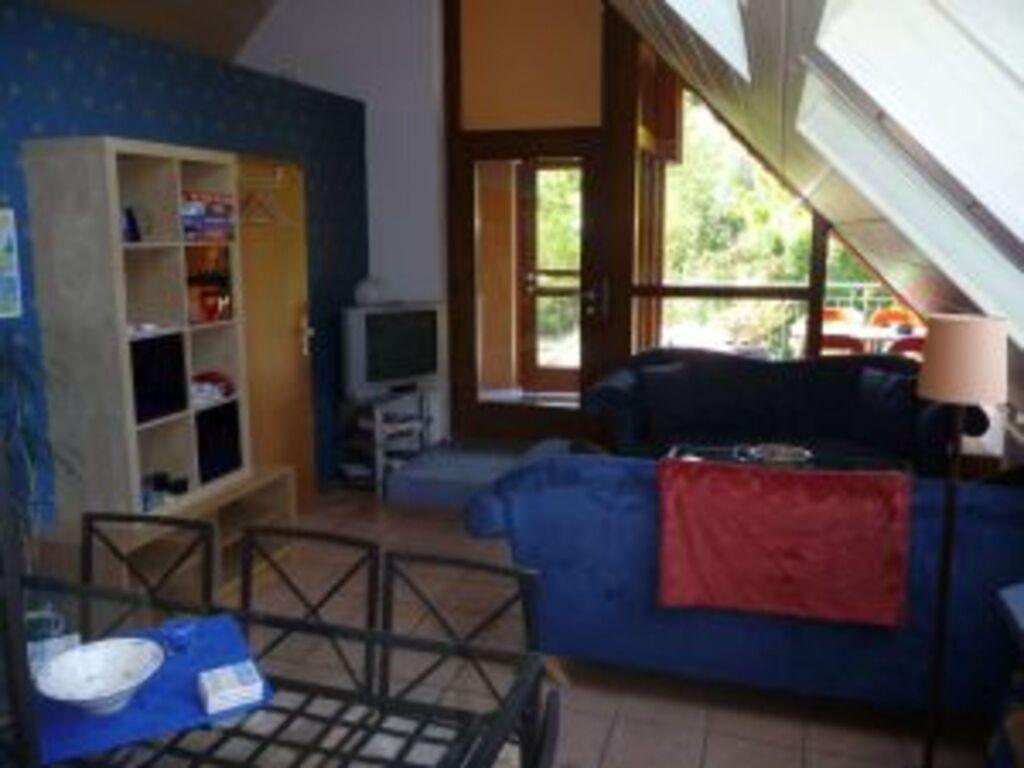 4-Zimmer-Ferienwohnung